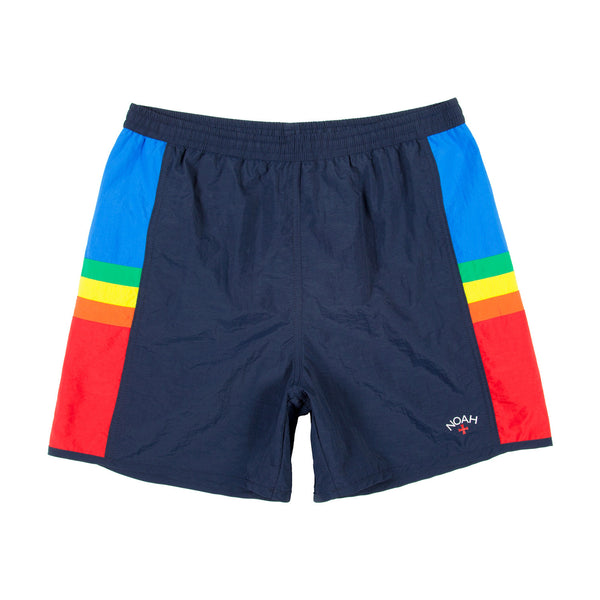 Rainbow Swim Short