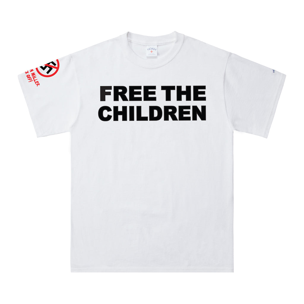 Free the Children Tee (Pre-Order)
