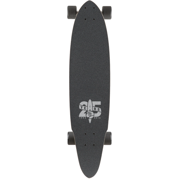 SECTOR 9 - 25 YEAR COSMIC 1 - 33″ LONGBOARD