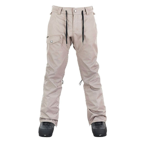 3CS SILAS MENS PANTS KHAKI