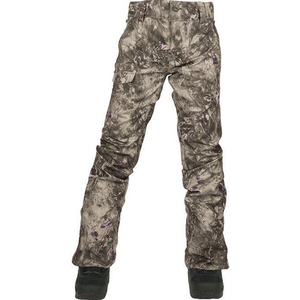 3CS - DILLINGER - WOMEN'S PANTS - ROCKY ROAD