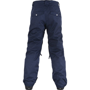 3CS - ENGINEER  - MEN'S PANTS - INDIGO