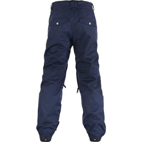 3CS - ENGINEER  - MENS PANTS - INDIGO