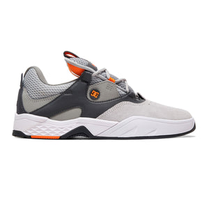 DC KALIS - GREY/ORANGE