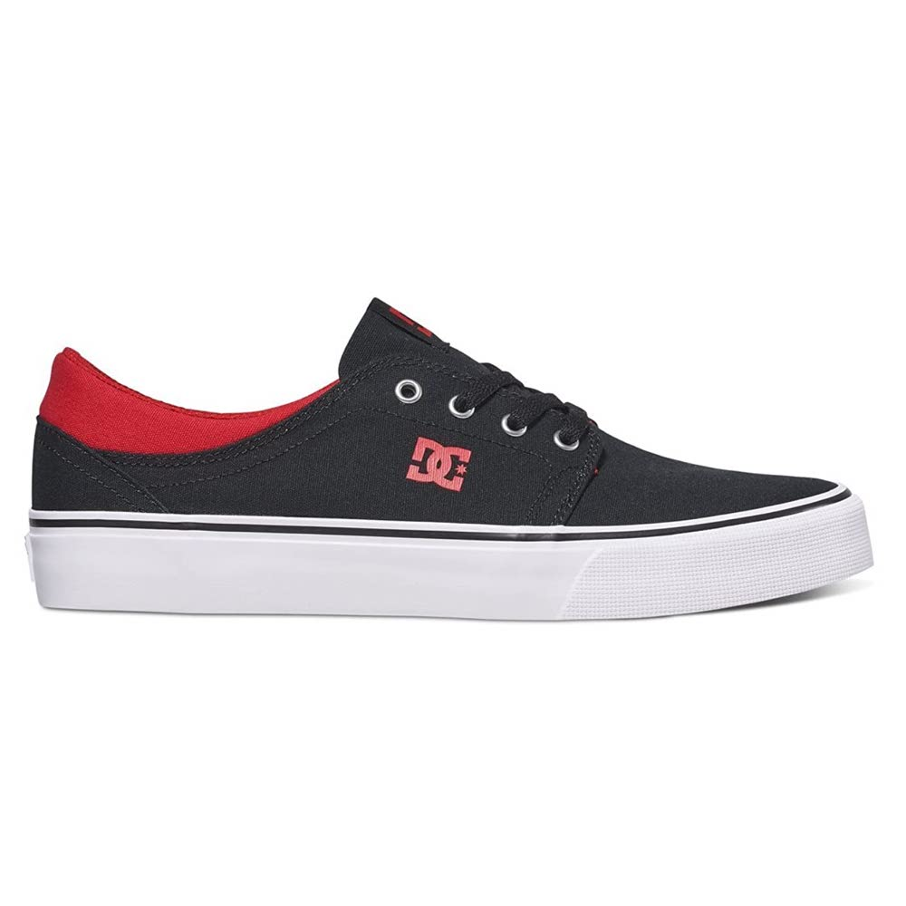 DC TRASE SD BLACK/RED/WHITE