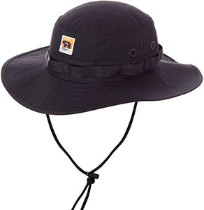 THIRTYTWO BOONIE BUCKET HAT - BLACK
