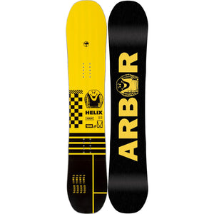 ARBOR - HELIX 2020 - YOUTH SNOWBOARD