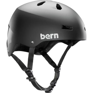 BERN - MACON - EPS MATTE BLACK