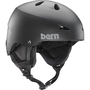 BERN - TEAM MACON - EPS MATTE GREY