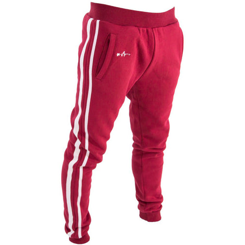 BLAK - ROSE TRACKIES - MAROON