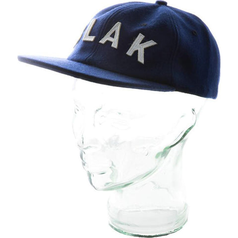 BLAK - THE DODGER HAT