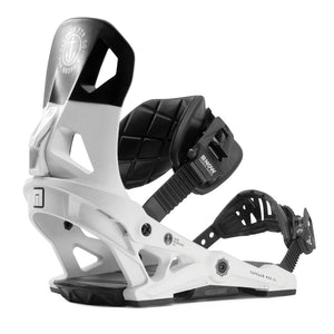 NOW X CAPTIAN FIN 2020 BINDINGS WHITE