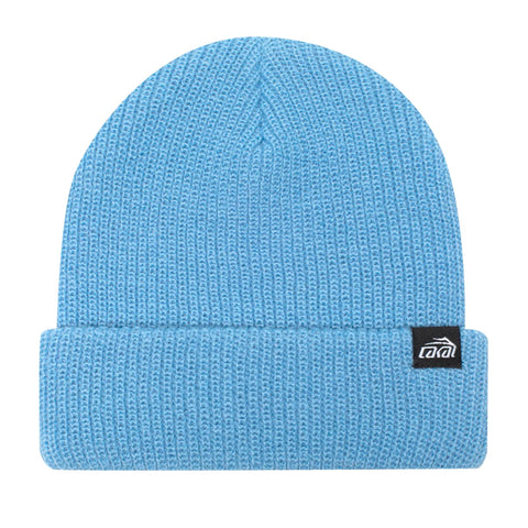 LAKAI WATCH BEANIE - CAROLINA BLUE