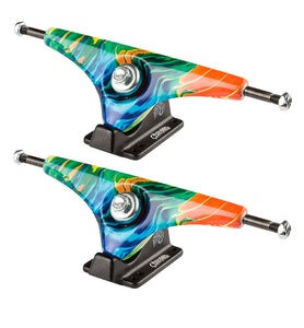 GULLWING CHARGER TRUCKS RESIN - 9inch