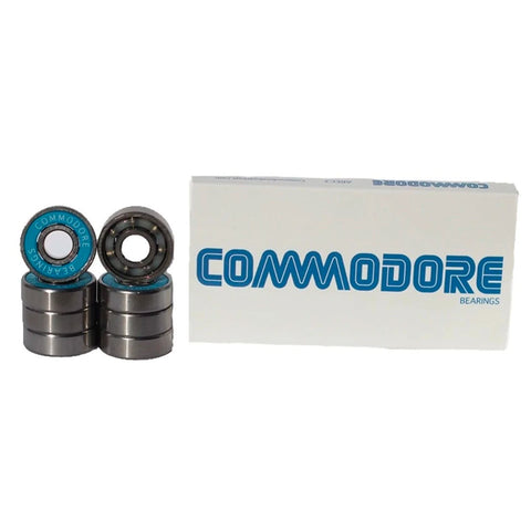COMMODORE BEARINGS - ABEC 3