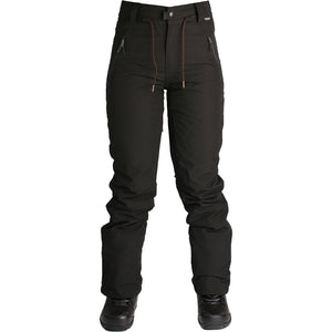 RIDE - DISCOVERY 2019 - WOMENS PANTS - BLACK