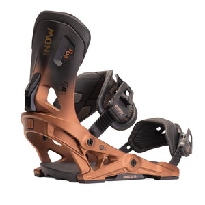 NOW DRIVE 2020 BINDINGS BROWN