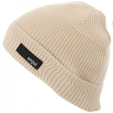 ENJOI BEST BEANIE EVER - BONE
