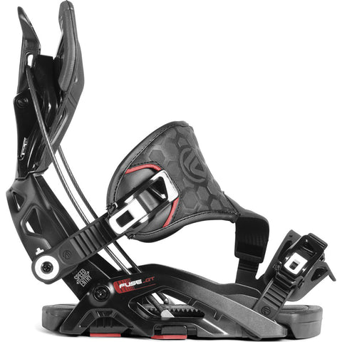 FLOW FUSE GT 2019 BINDINGS BLACK