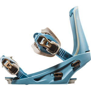 FLUX - GX 2019 - WOMENS BINDINGS - SAX BLUE