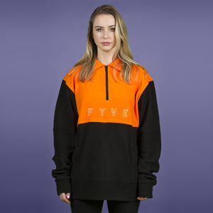 FYVE - POLY FLEECE - SAFETY