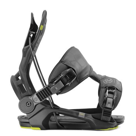 FLOW FENIX 2020 BINDINGS BLACK