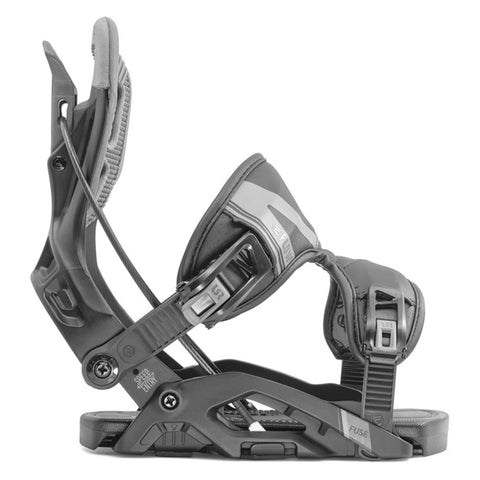 FLOW FUSE 2020 BINDINGS BLACK