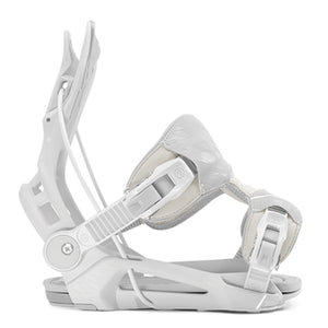 FLOW MAYON 2020 BINDINGS PLATINUM GREY