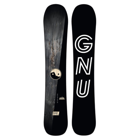 GNU MULLAIR 2021 SNOWBOARD -