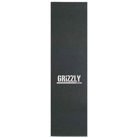 GRIZZLY GRIPTAPE TRAMP LOGO