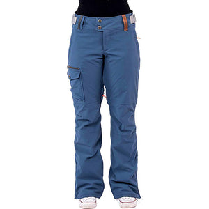 HOLDEN - HAZE - WOMENS PANTS - VINTAGE INDIGO