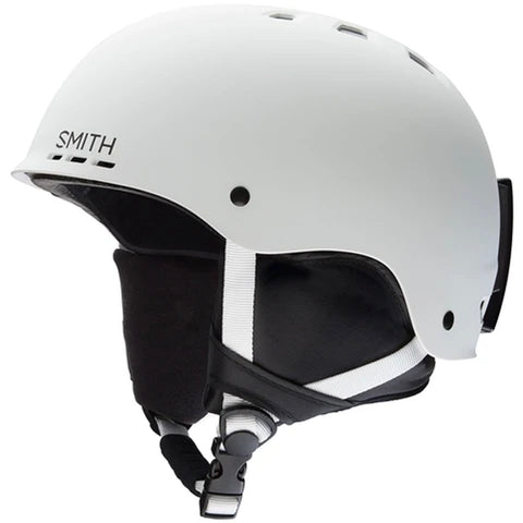 SMITH - HOLT HELMET - MATTE WHITE