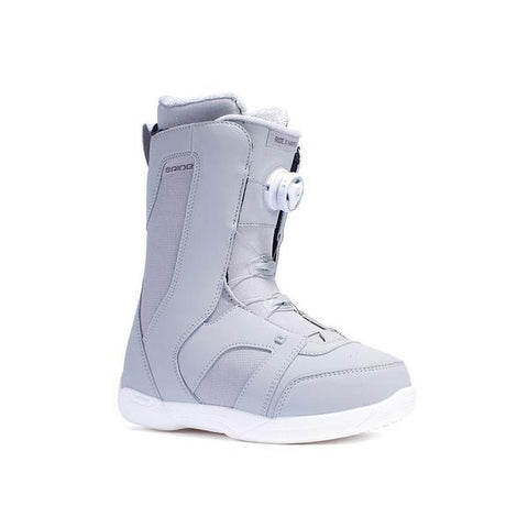 RIDE  HARPER WOMENS BOOTS GREY