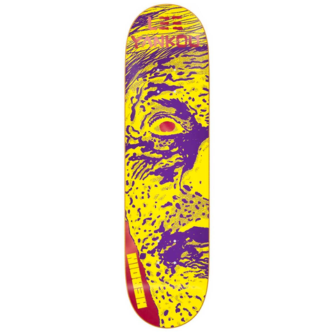 HEROIN LEE YANKOU GIALLO DECK - 8.25