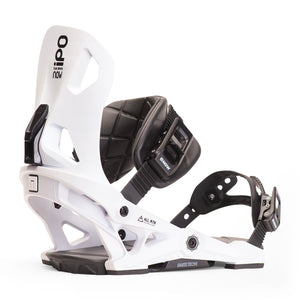 NOW IPO 2020 BINDINGS WHITE