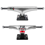 THUNDER TRUCKS HI ISHOD ROSE - RAW - 147