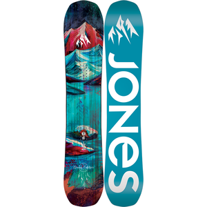 JONES - DREAM CATCHER - WOMENS SNOWBOARD - 2020