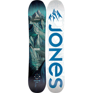 JONES - DISCOVERY - YOUTH SNOWBOARD - 2019