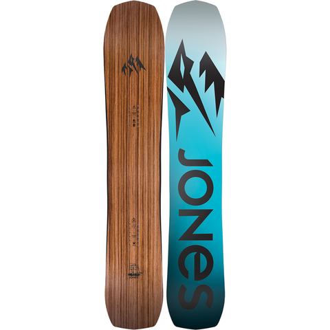 JONES FLAGSHIP 2021 SNOWBOARD