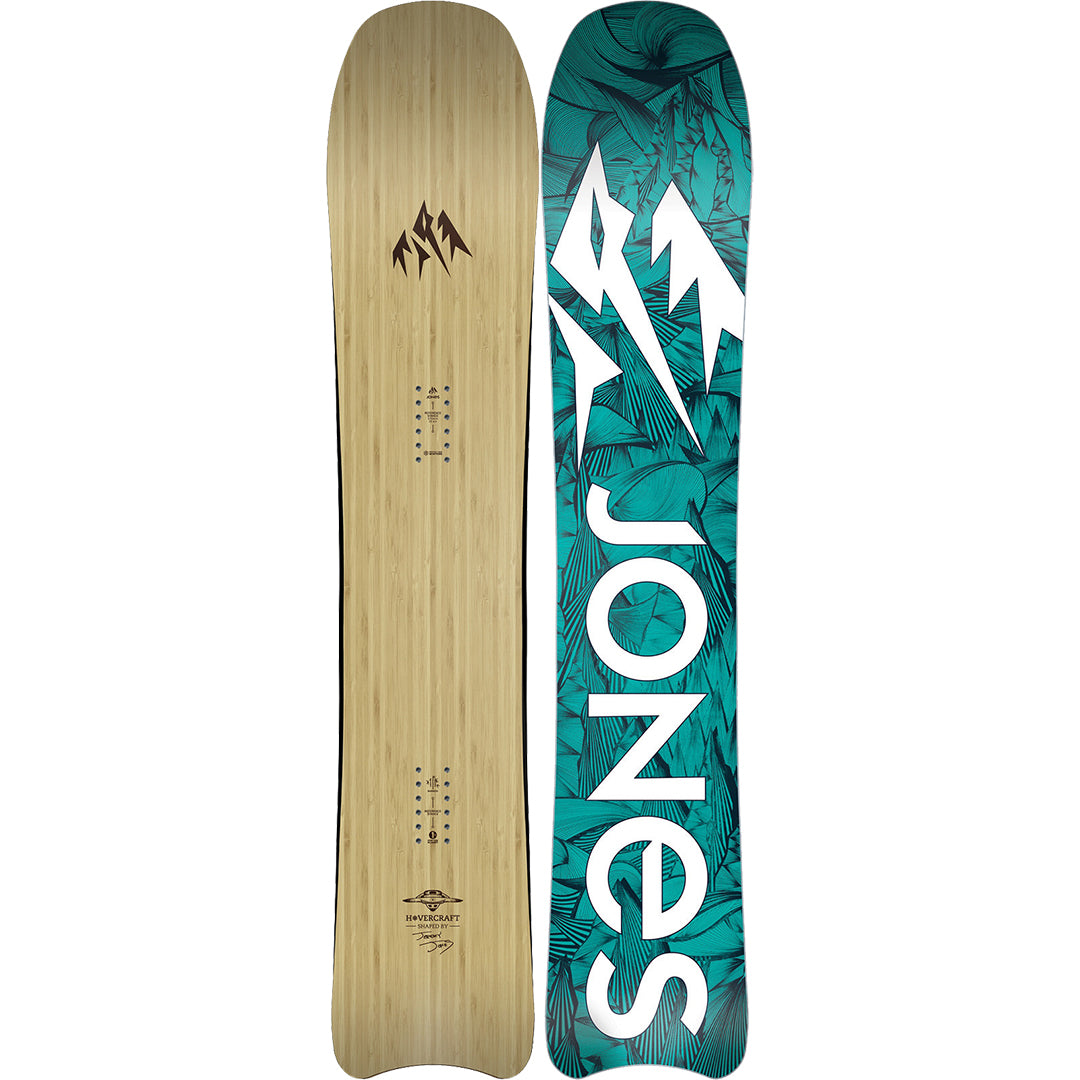 JONES - HOVERCRAFT - WOMENS SNOWBOARD - 2019