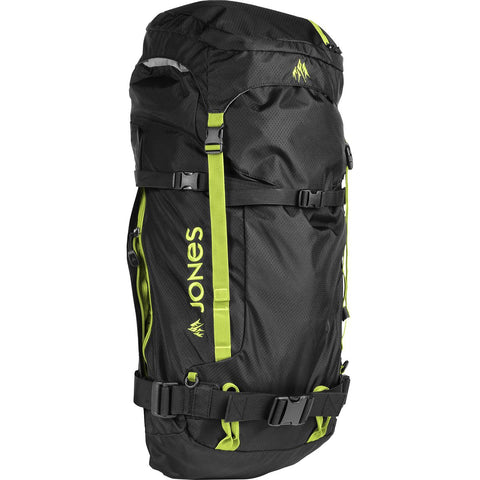 JONES MINIMALIST BACKPACK 45L