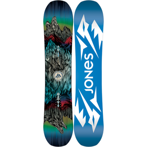 JONES - PRODIGY - YOUTH SNOWBOARD - 2020 PRE-ORDER