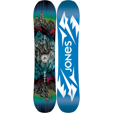 JONES PRODIGY 2020 YOUTH SNOWBOARD