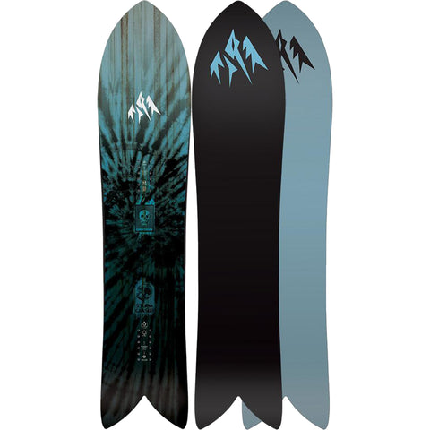 JONES - STORM CHASER 2020 - MENS SNOWBOARD