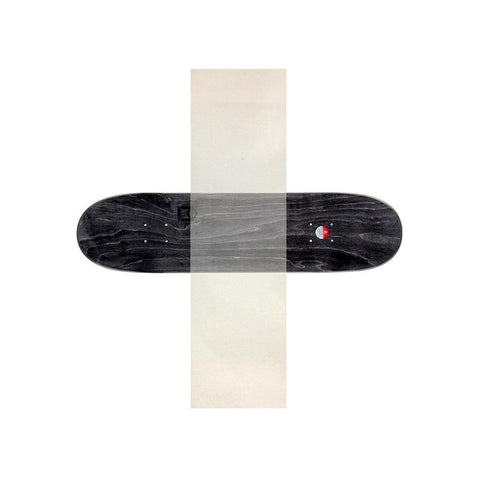 "JESSUP CLEAR GRIPTAPE 9"" X 33"" SHEET"