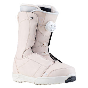 K2 HAVEN BOA 2020 WOMENS BOOTS CHAMPAGNE