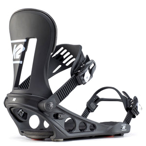 K2 LINEUP 2020 BINDINGS BLACK