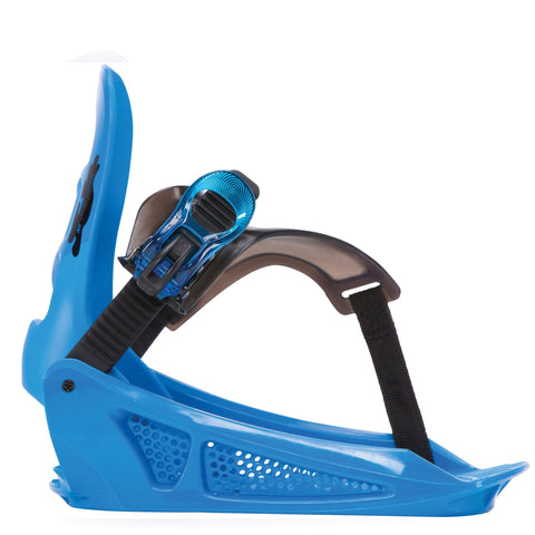 K2 MINI TURBO 2019 YOUTH BINDINGS BLUE