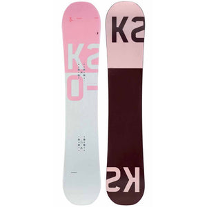 K2 OUTLINE 2020 WOMENS SNOWBOARD