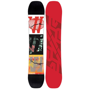 K2 SECRET WEAPON 2020 SNOWBOARD